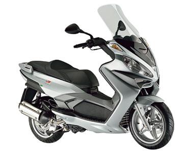 Malagouti 125cc