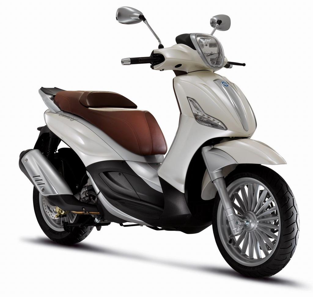 Piaggio Beverly  - 300cc