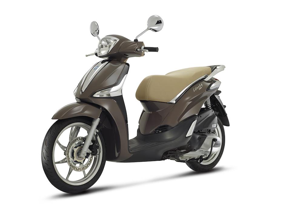 Piaggio Liberty - 125cc