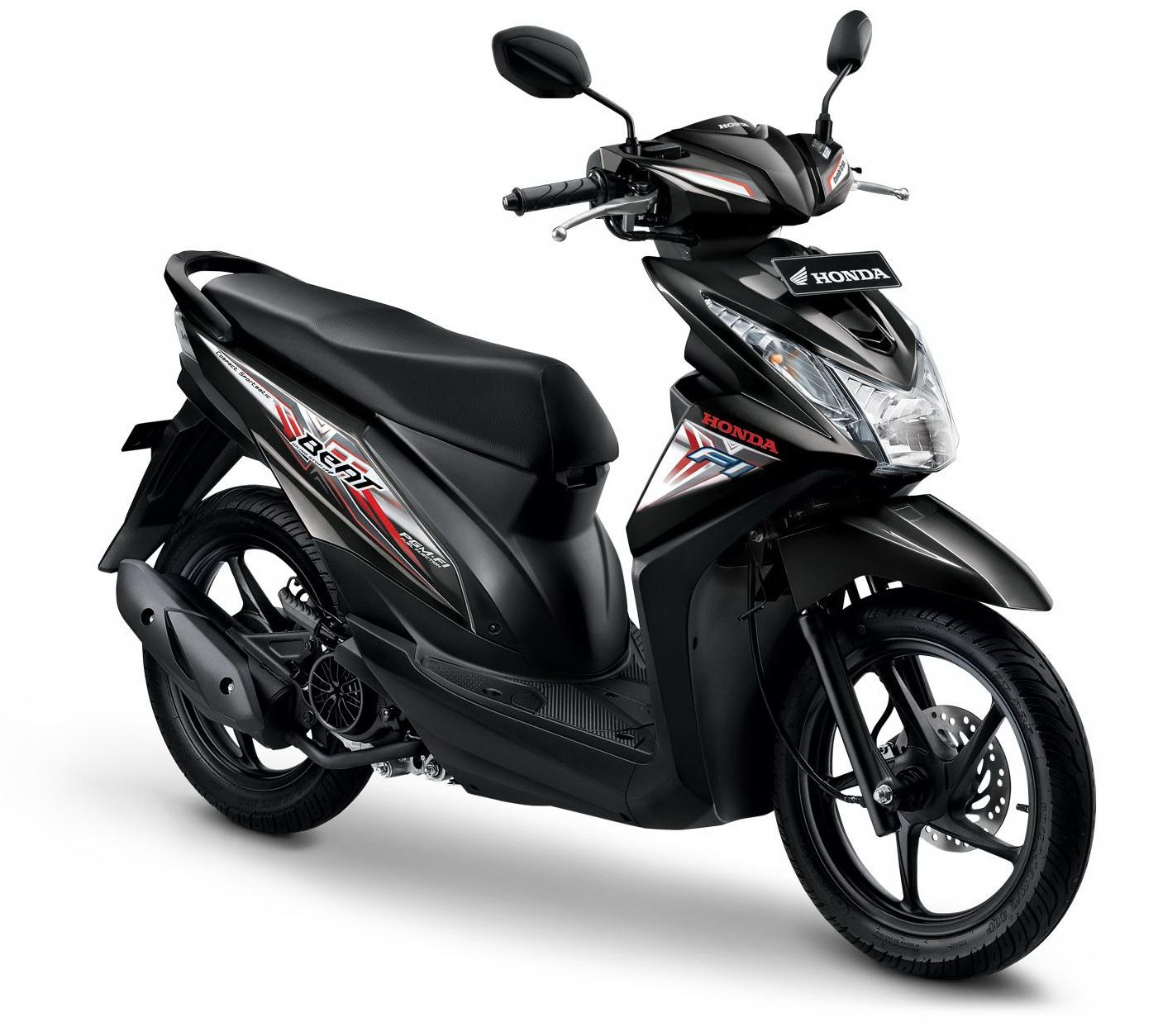Honda Beat - 110cc