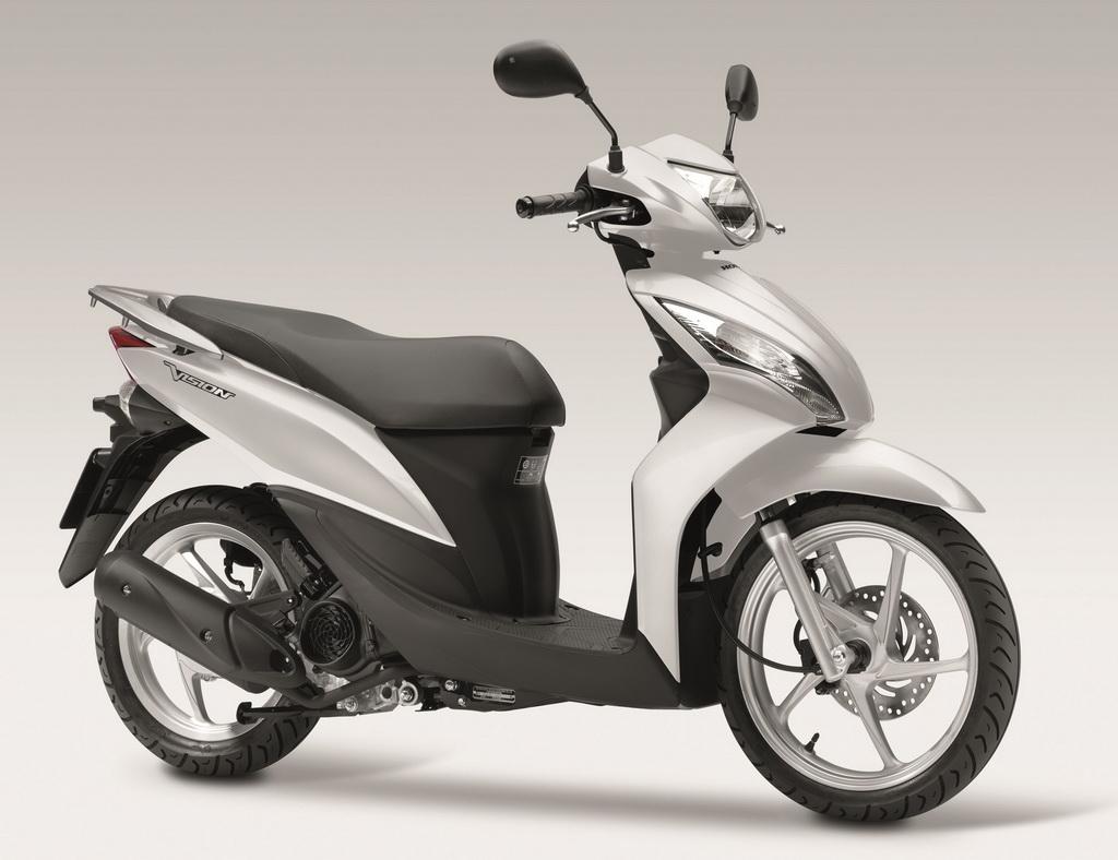 Honda Vision - 110cc
