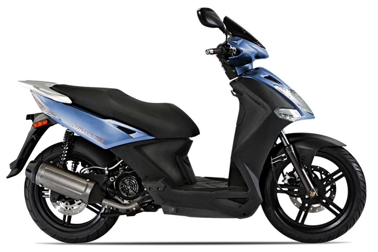 KYMCO Agility - 125cc