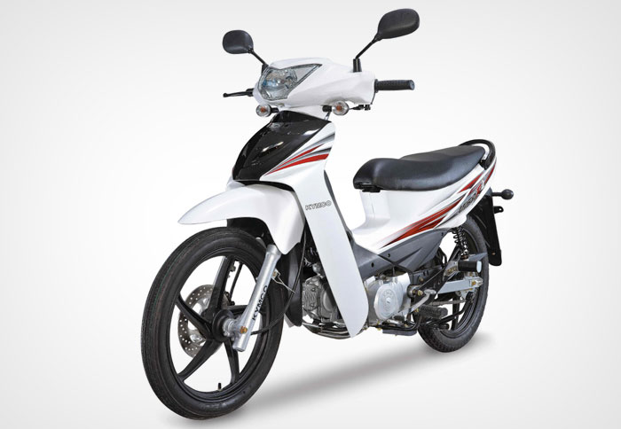 SYM Mio - 100cc