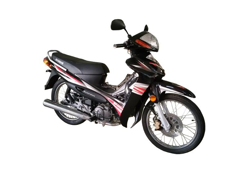 Eliminator - 125cc
